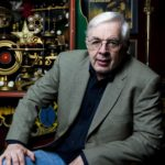 Illusion designer and magic historian, John Gaughan