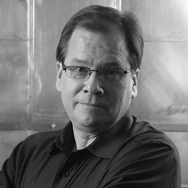 Robert DeLapp, Special Effects Designer