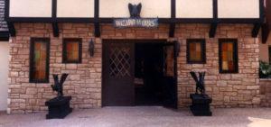 Wizard Works magic shop